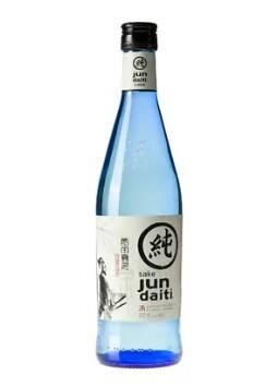Onde comprar Sake Jun Daiti 670ml