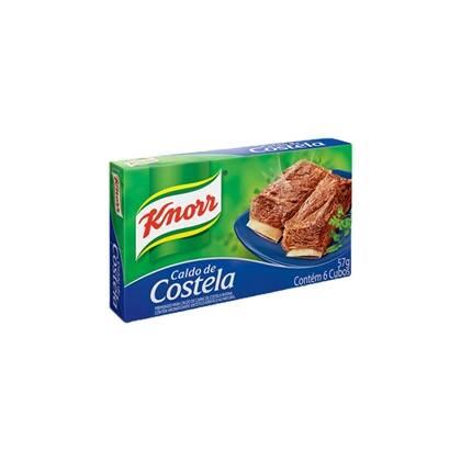 Onde comprar Caldo Knorr Costela