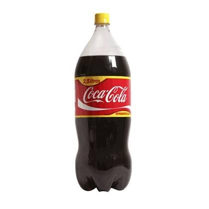 Onde comprar Refrigerante Coca-cola 2,5lt