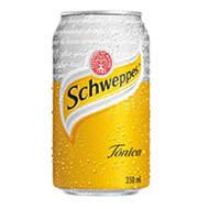 Onde comprar Schweppes Tonica Lata  refrigerantes   Schweeps Tonica Lata