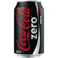 Onde comprar Refrigerante Coca Cola Lata Zero