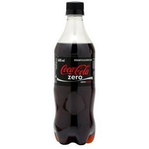 Onde comprar Coca-cola Zero Garrafa Pet