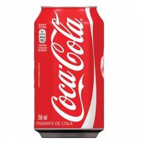 Onde comprar Refrigerante Coca Cola Lata