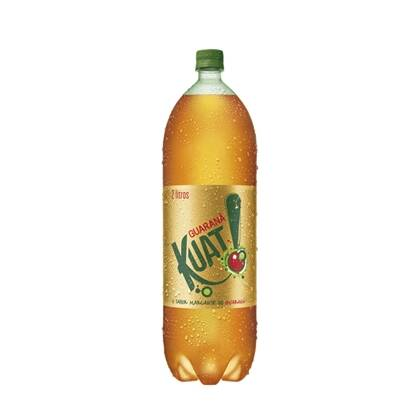 Onde comprar Refrigerante Guaraná Kuat 2lt