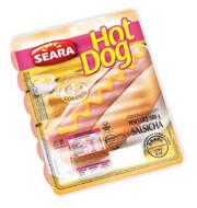 Onde comprar Salsicha H Dog Seara 500gr