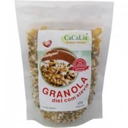 Onde comprar Granola - Diet com Stévia 250g - Cacalia