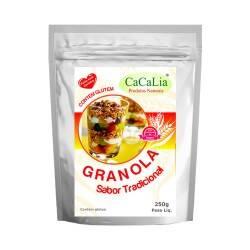 Onde comprar Granola - Tradicional 1kg - Cacalia