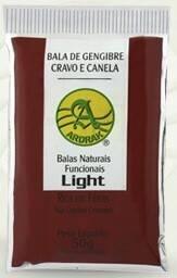 Onde comprar Balas De Gengibre Light Sabor Canela 50g - Ardrak