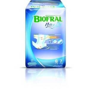 Onde comprar Biofral Premium Noite E Dia G 7 Unidades