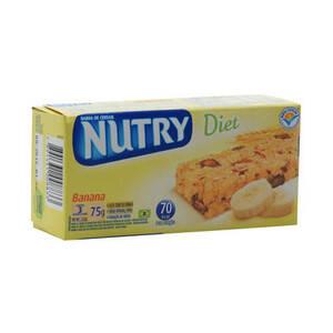 Onde comprar Barra De Cereal Nutry Diet Banana