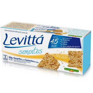 Onde comprar Barra De Cereal Levittá Sementes Gergelim E Castanha De Caju