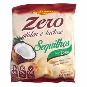 Onde comprar Sequilhos Nazinha Zero Glúten E Lactose Sabor Coco