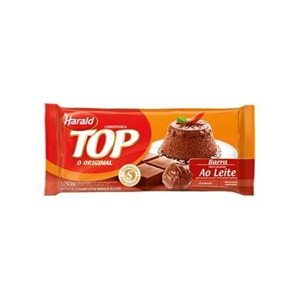 Onde comprar Cobertura Harald Top Chocolate Ao Leite 1,