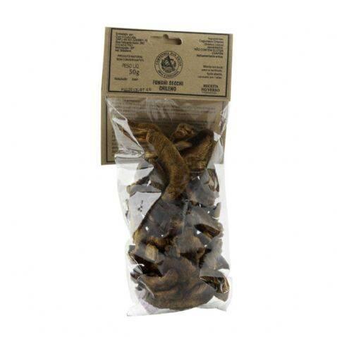 Onde comprar Cogumelo Funghi Secchi Chileno 50g - Cia das Ervas