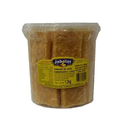 Onde comprar Doce Jabolac Leite Condensado Com Coco 1,2kg