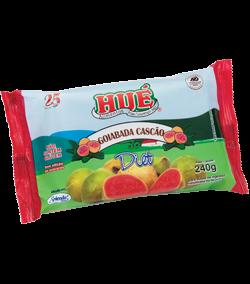 Onde comprar Goiabada Cascão Diet Tablete 240g - Hue