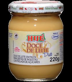 Onde comprar Doce de Leite Diet 220g - Hue