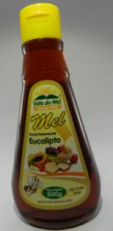 Onde comprar Mel Florada Eucalipto 500g - Vale Do Mel