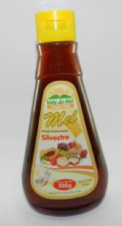 Onde comprar Mel Florada Silvestre 500g - Vale Do Mel