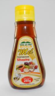 Onde comprar Mel Florada Silvestre Bisnaga 280g - Vale Do Mel