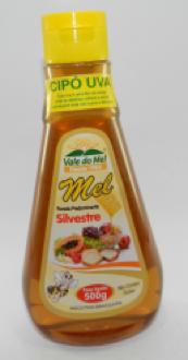 Onde comprar Mel Silvestre Cipo Uva 500g - Vale Do Mel