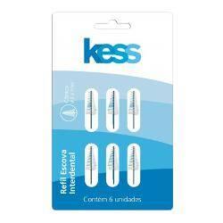 Onde comprar Refil Escova Interdental Kess C6