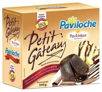 Onde comprar Sorvete Paviloche Petit Gateau com 2