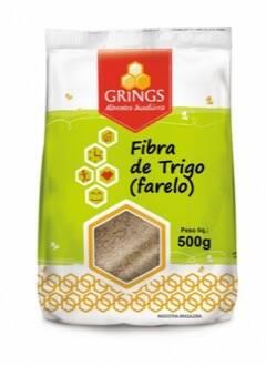 Onde comprar Farelo de Trigo Tostado 350g - Grings
