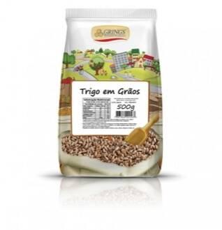 Onde comprar Trigo em Grão 500g - Grings