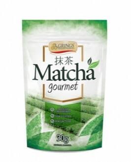 Onde comprar Matcha Gourmet Chá Verde Organico 30g - Grings