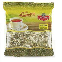 Onde comprar Chá de Alcachofra 15g - Chileno