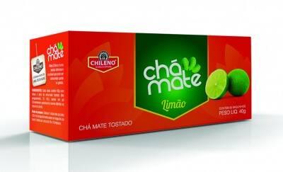 Onde comprar Mate Sachê com Limão 40g - Chileno