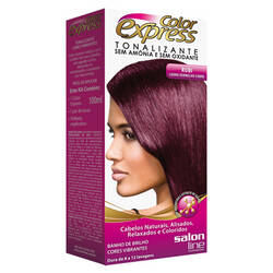 Onde comprar Salon Line Color Express Rubi