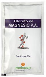 Onde comprar Meissen Cloreto de Magnésio PA Sachê 33g