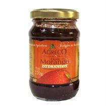 Onde comprar Geleia de Morango Orgânica 220g - Agreco