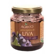 Onde comprar Geleia de Uva Orgânico 220g - Agreco