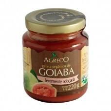 Onde comprar Geleia de Goiaba Orgânica 220g - Agreco