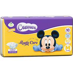 Onde comprar Cremer Disney M Descartável 40 Unidades
