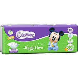 Onde comprar Fraldas Descartáveis Cremer Disney Baby Xg - 28 Unidades