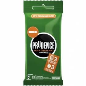 Onde comprar Preservativo Prudence Extra Lubrificado 03 Unidades