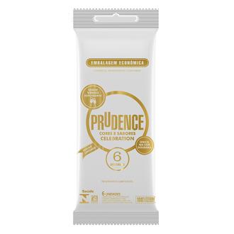 Onde comprar Prudence C S Celebration 6