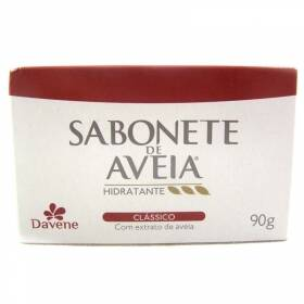Onde comprar Sabonete Davene Aveia Classico 12xr | Sabonete.davene Aveia 90 Gr