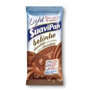Onde comprar Suavipan Bolinho Ligth Chocolate 40