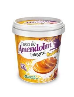 Onde comprar Pasta de Amendoim Integral 450g - Mandubim