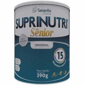 Onde comprar Suprinutri Sanavita Senior Sabor Original