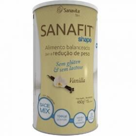 Onde comprar Sanafit Shape Sanavita Sabor Vanilla