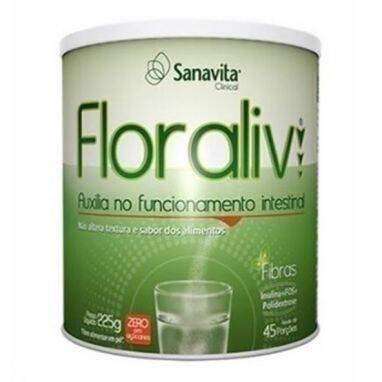 Onde comprar Floraliv 225g - Sanavita