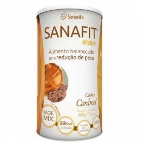Onde comprar Sanafit Shape Sanavita Sabor Cookies E Caramel