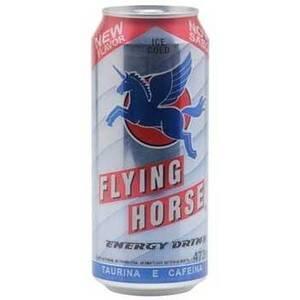 Onde comprar Energético Big 473ml - Flying Horse