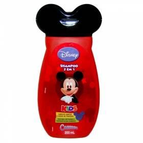Onde comprar Shampoo Disney Kids 2em1
